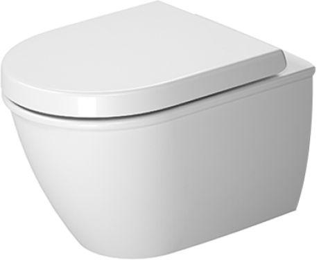 Darling New Miska toaletowa wisząca Compact
