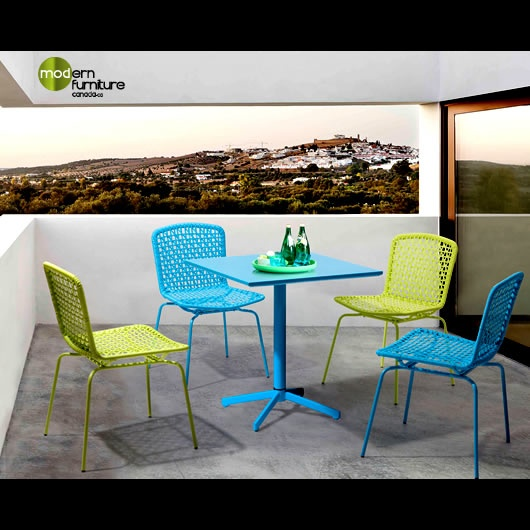 Pulse Bay Outdoor Chairs - #Zuo #Modern #Furniture #Canada #Pulse #Home #Decor
