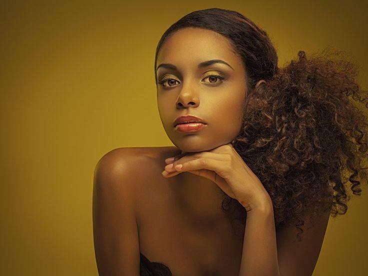 quelle couleur de cheveux adopter si on a les yeux noirs - Color Out Cheveux Noir