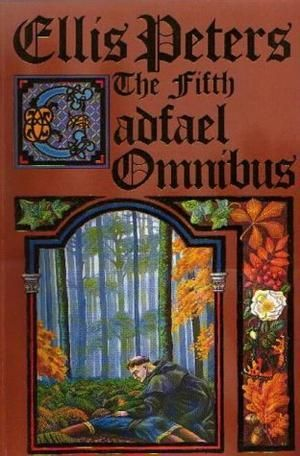 """""""The Fifth Cadfael Omnibus - """"Rose Rent"""", """"Hermit of Eyton Forest"""", """"Confession of Brother Haluin"""""""" av Ellis Peters"""