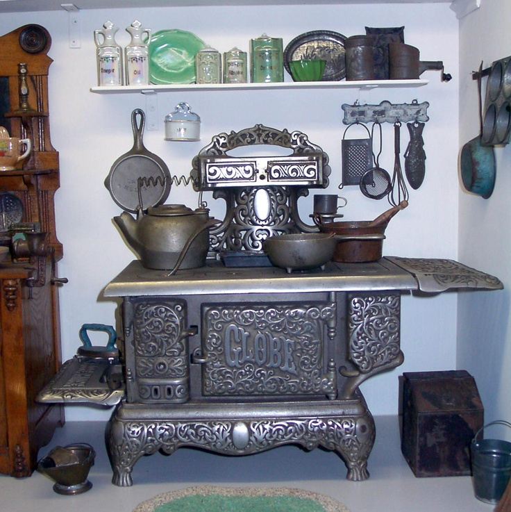 1000+ Images About Cast Iron Stoves On Pinterest