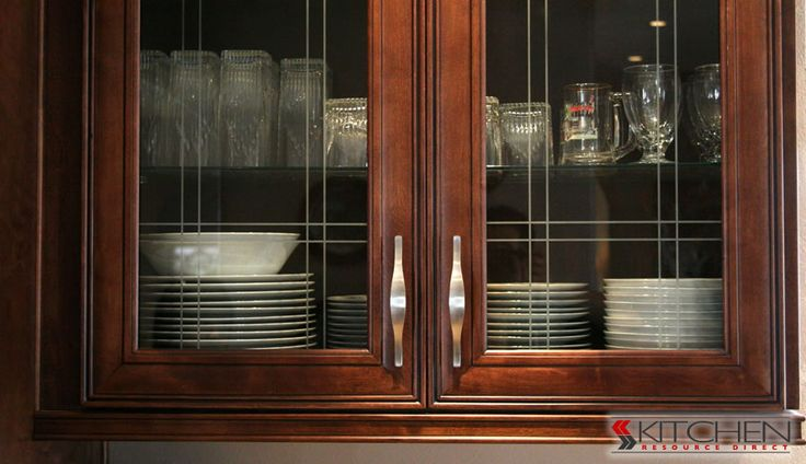 Installing glass in cabinet doors advice the advantage for Cheap kitchen cabinets installed