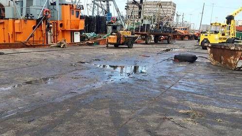 Mar del Plata: El consorcio portuario garante de la caja mafiosa de Scioli | Informador Público