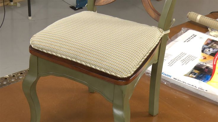 2019 Dining Chair Seat Pads with Ties - Modern Classic Furniture Check more at http://www.ezeebreathe.com/dining-chair-seat-pads-with-ties/