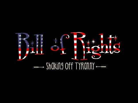 Bill of Rights (Shake it off) - YouTube my students may hate it, but it gets the idea of the bill of rights!