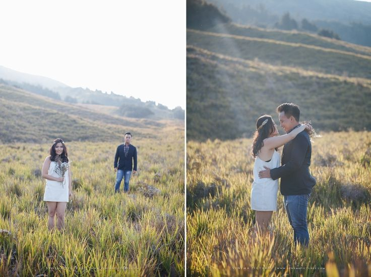 Photography by www.venemapictures.com Bromo / Savana / Prewedding
