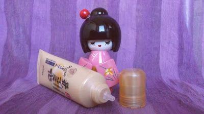 http://www.pinkbeautyninja.pl/ - blog o azjatyckich kosmetykach po POLSKU