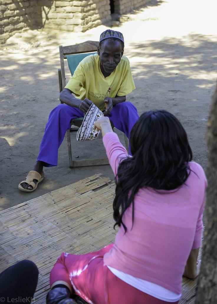 #LendingAHelpingHand #HELPChildren #Malawi #Africa #Founder #MakeADifference. Photo Credit: Leslie Henderson.