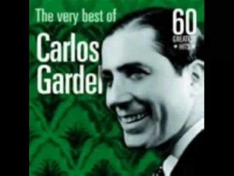 Carlos Gardel  - Arrabal Amargo - Tango