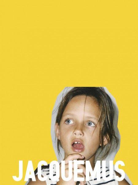 Campagne Jacquemus SS16 - jacquemus.tumblr.com