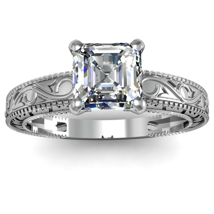 244 best Wedding Rings images on Pinterest Rings Western rings