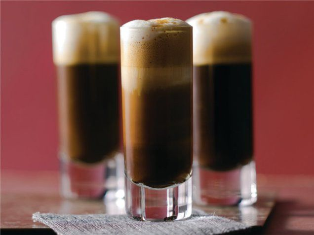 Celebrate National Coffee Day This Sunday--and Every Single Day--with These Fiercely Addictive Coffee Drinks