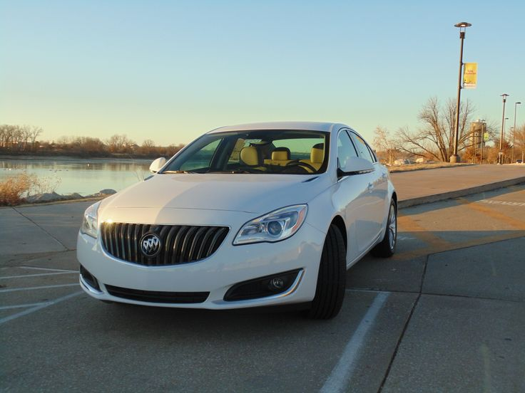 24 best Ferguson Buick images on Pinterest   Buick gmc  Buick     2014 Buick Regal in Tulsa  OK