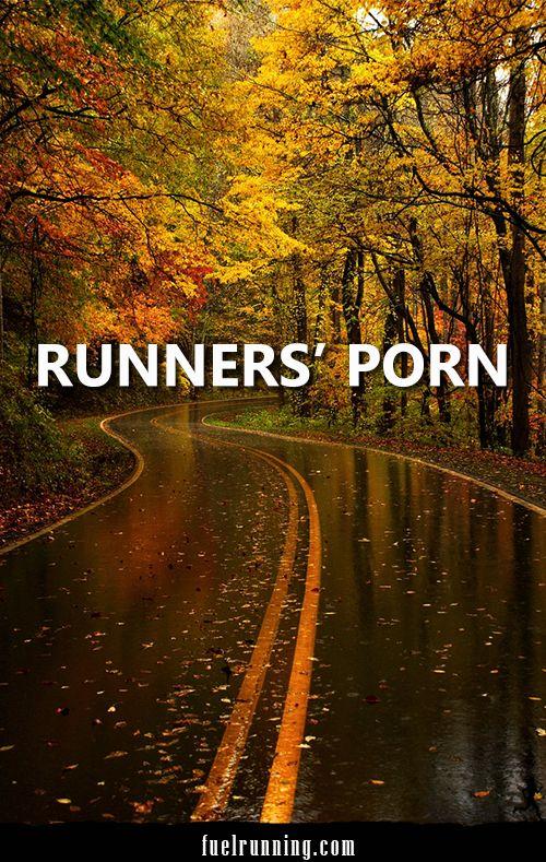 Runner's porn.