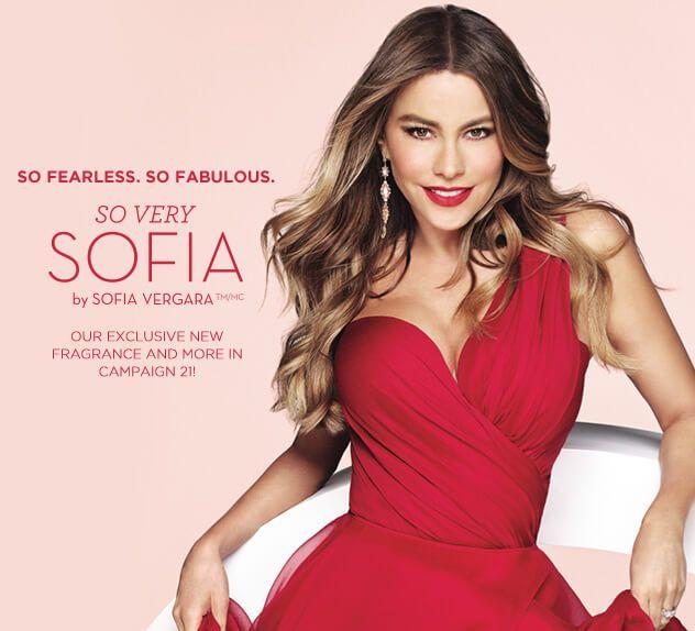 Nueva fragancia apasionada y elegante como Sofia! Adquiere el tuyo en www.youravon.com/mbreton
