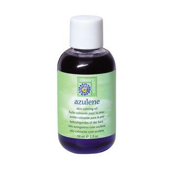 clean   easy Azulene Oil