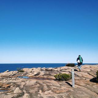 The Coastal Walk | 30kms of wilderness and coast #psily #postcardsfromsilvia