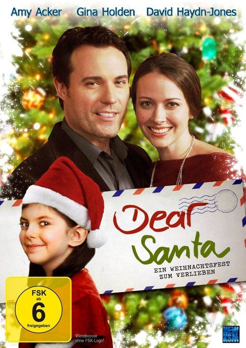 Dear Santa 2011 full Movie HD Free Download DVDrip