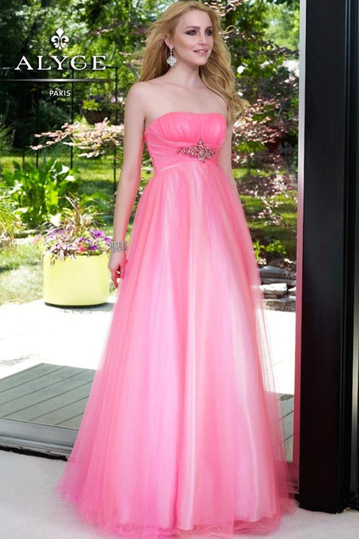 29 best Prom Elegance Bridal Boutique images on Pinterest | Gown ...
