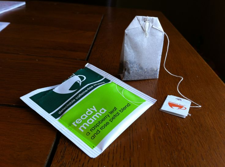 Mummy Rated review of Ready Mama natural herbal tea