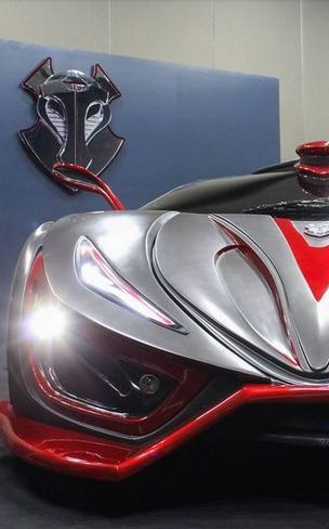 Mexicos 1400 hp Inferno supercar  is made of stretchable metal. Inferno supercar  Infernos (Exotic Car) is its official name, led by Mexican engineers The post Inferno supercar Mexicos 1400 []