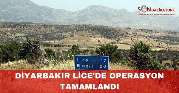 Diyarbakır'da 70 Milyon Hint Keneviri İmha Edildi