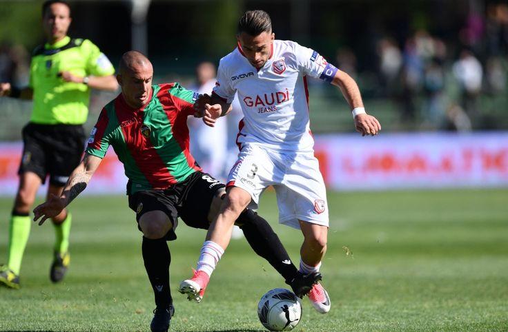 Il Carpi non va oltre lo 0-0 a Terni Finisce senza reti la sfida dei biancorossi - CARPI FC 1909
