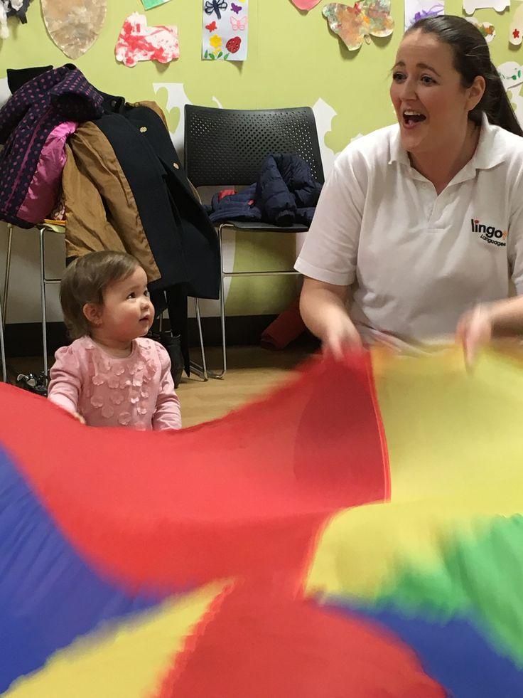 Helen in action at Lingotot Derwentside