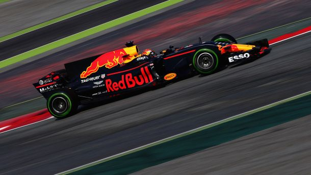 Formula 1 2017 team preview: Red Bull Racing | MotorSportsTalk