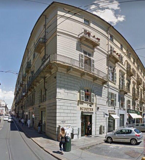 Piazza Paleocapa 2 - Torino