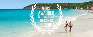 All Inclusive Luxury Vacations & Romantic Getaways – Sandals Resorts