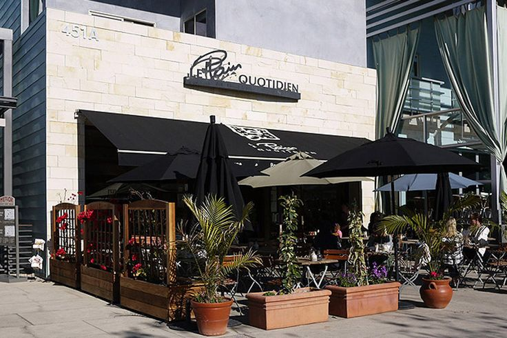 Best Places To Eat Lunch In Manhattan Beach