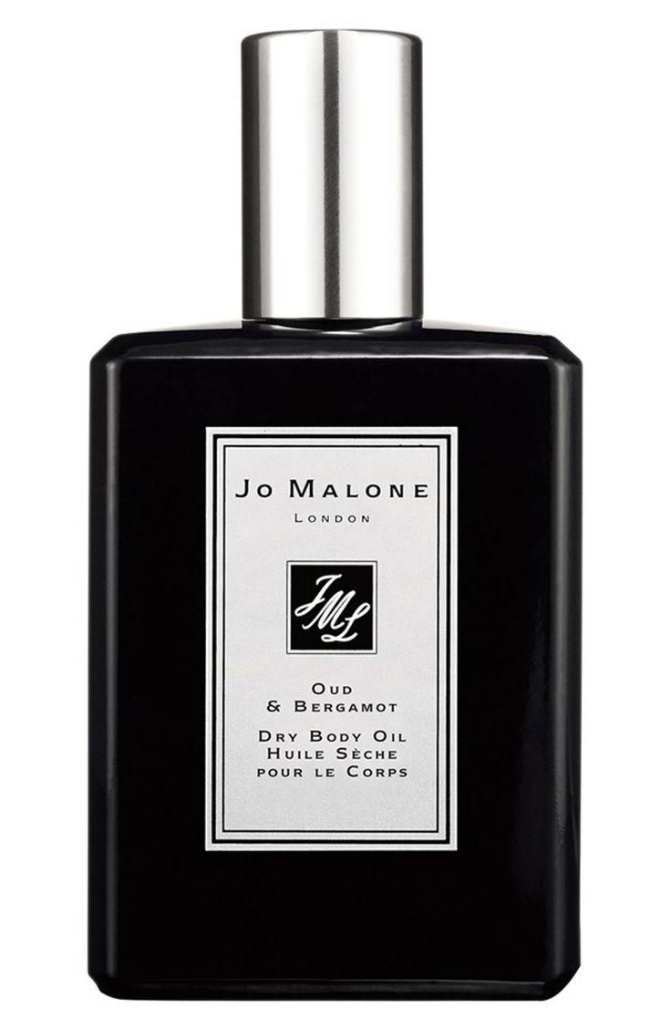 Main Image - Jo Malone™ 'Oud & Bergamot' Dry Body Oil