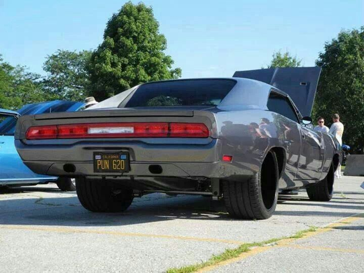 1968 dodge charger pro touring - Google Search