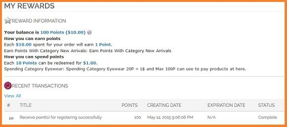 Magento Loyalty Program and Rewards Program