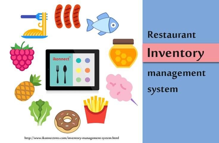 Ikonnect- Inventory Management Software for resaturants which allows access to sales data and analytics and how they set individual safety stock requirements. The best Food &Bevarage management software for efficiency, reducing waste & simplifying management.Get a Free demo for more info call at +91-9030640404