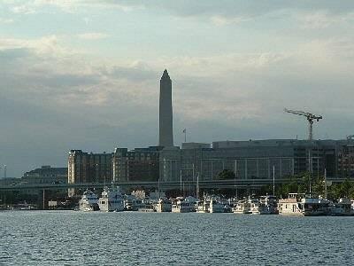Washington, DC - Photos from the Potomac River