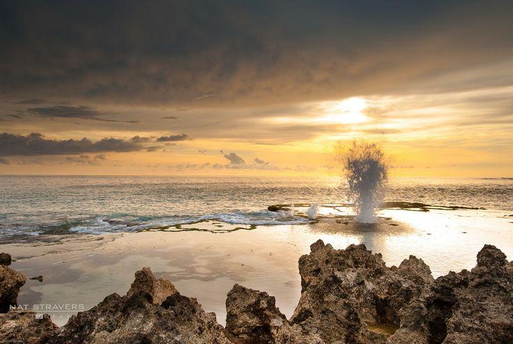 Pero Beach - Sumba by Nathalie Stravers on 500px