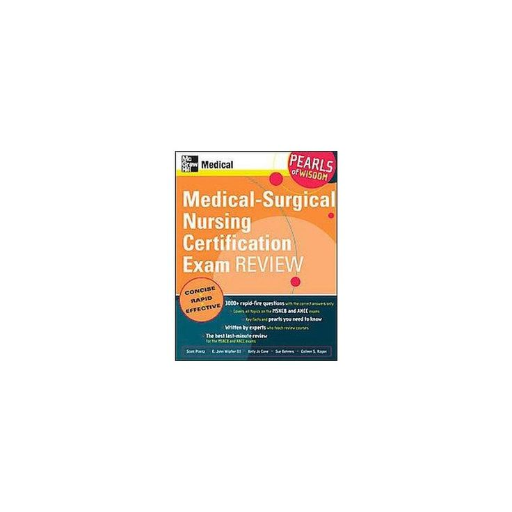 Certified Surgical Technologist (CST) - Study Guide Zone