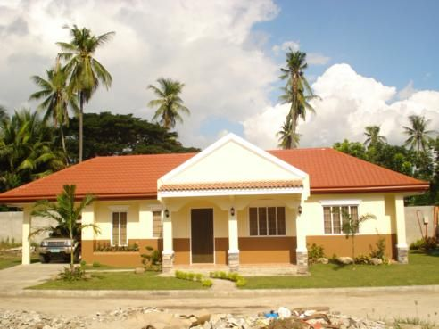 Building Houses in El Salvador | Showing 3 Property List from Dumaguete City, Negros Oriental, Central ...