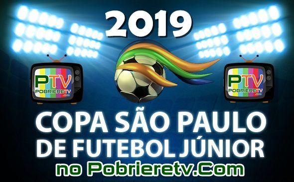 Copa Sao Paulo Junior 2019 Ao Vivo Paulo Junior Copa Sao Paulo