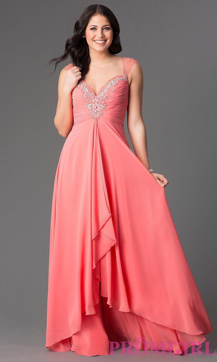 1269 best 16 dresses images on Pinterest | Vestidos de novia, Damas ...