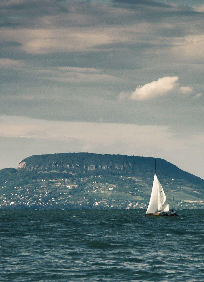 Lake Balaton, Hungary Sailing - Seatech Marine Products / Daily Watermakers