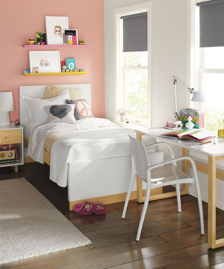 17 best images about teenage dream teen bedroom ideas on for Best beds for teenager