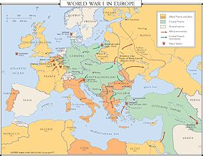 44 best images about World War I on Pinterest | Poster, Warfare ...