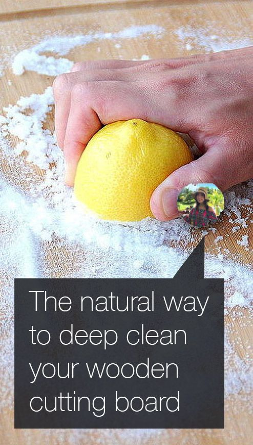 Easy, natural, and it actually WORKS. This is a great idea!