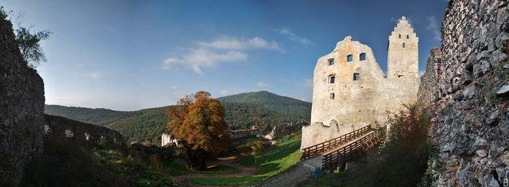 Topoľčiansky hrad, Podhradie