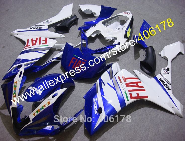 445.55$  Buy now - http://alijot.worldwells.pw/go.php?t=1970745804 - Hot Sales,For Yamaha fairing YZF R1 2007 2008 R1 07 08 YZF1000 R1 YZF-R1  ABS aftermarket Motorcycle Fairing (Injection molding)