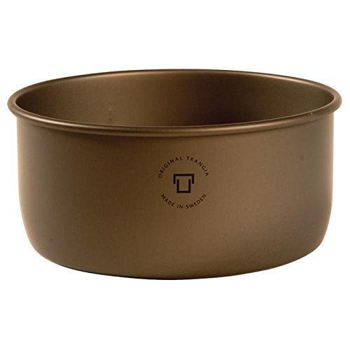 TRANGIA 25 Hard Anodized Sauce Pan >> You will love this! More info here : Camping equipment