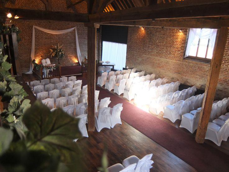The Fathom Barn - Wedding Venue in Kent.